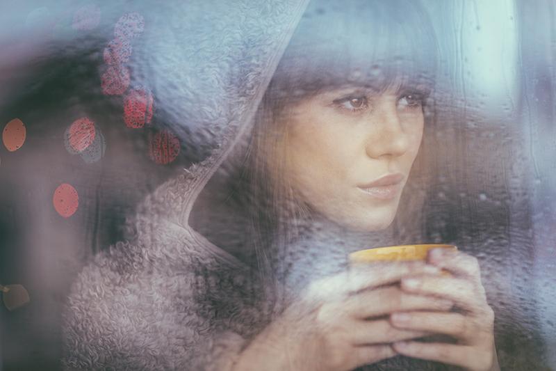 SAD Seasonal Affective Disorder by Calli Institute
